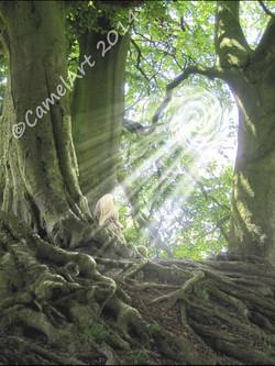 Sacred Meditation 1