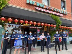 Hop Woo Group