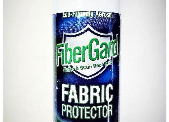 1 Can of Fibergard Aerosol