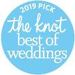 Wedding Officiant Jon 2019 The Knot Best of Weddings award winner