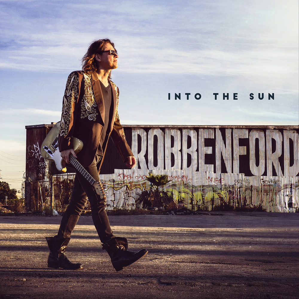 Robben Ford - Into The Sun.jpg