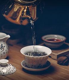Brewing Tee