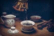 Qigong Tea