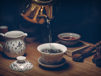 Nytt samarbete med teimportör