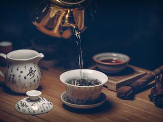 Good News for Chai Tea Drinkers