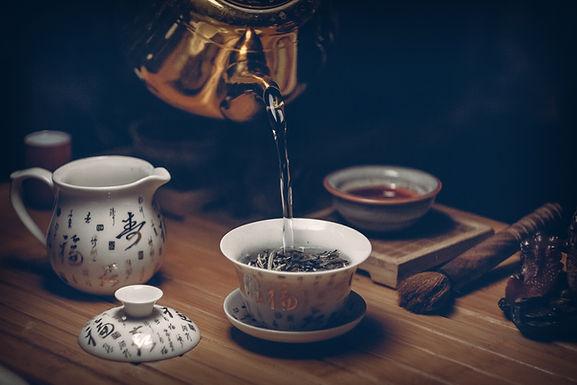 Urbana Tea