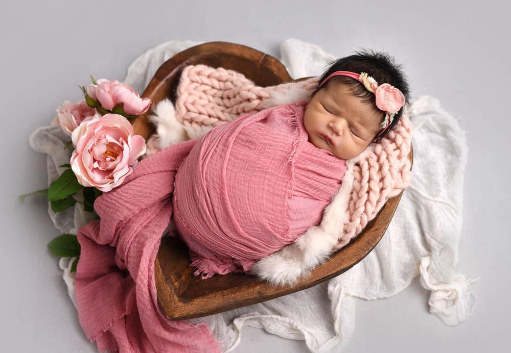 infant portrait studio st petersburg