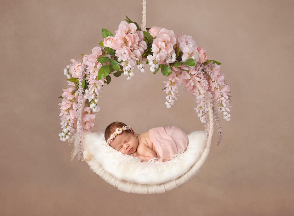 newborn photography st petersburg