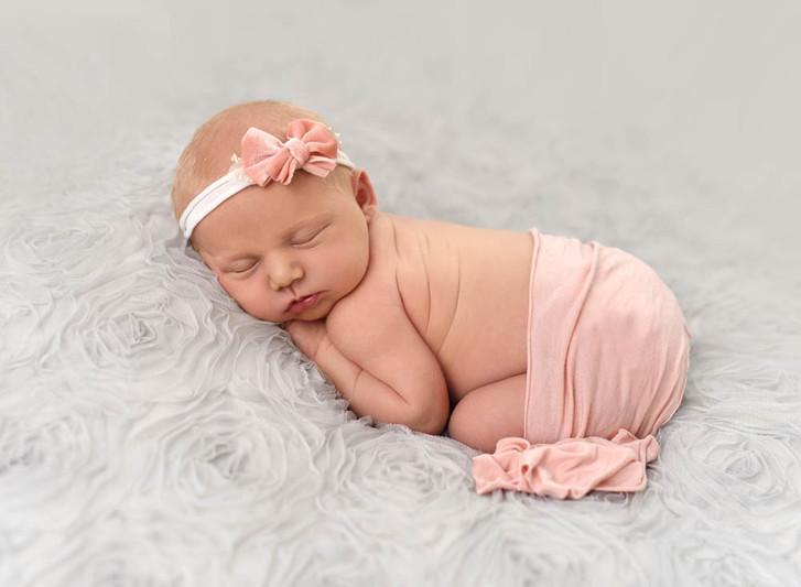 Newborn Portraiture Saint Petersburg