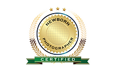 Approved Newborn Photographer