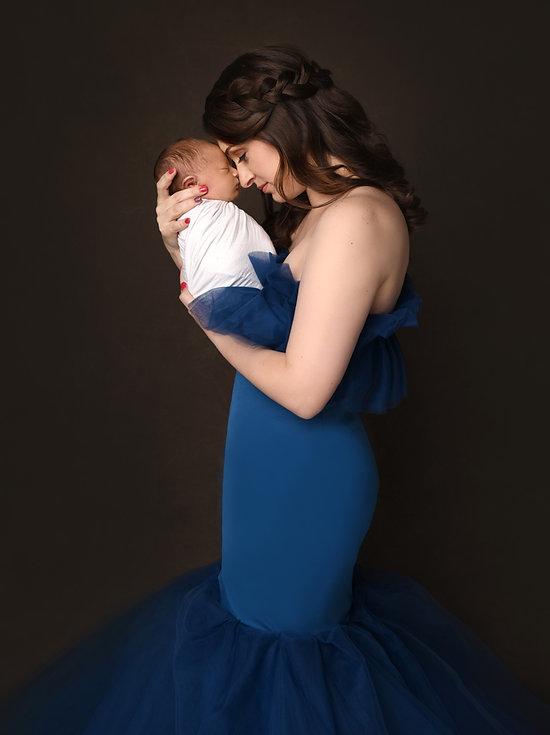 best baby photography st petersburg