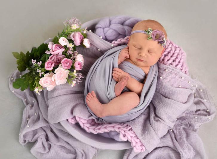 Newborn Photography Saint Petersburg