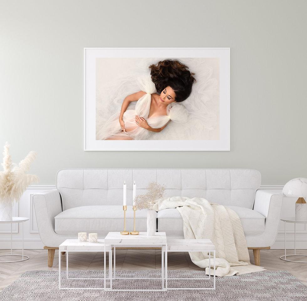 Sarasota FL, maternity and newborn photographer