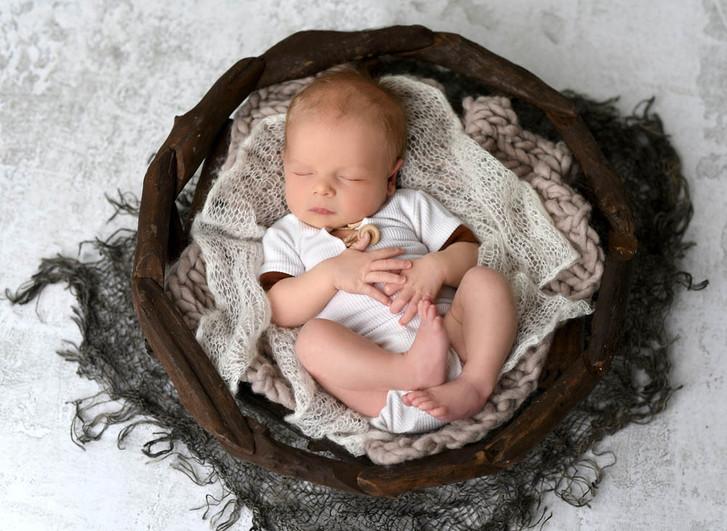 Newborn Baby Photos