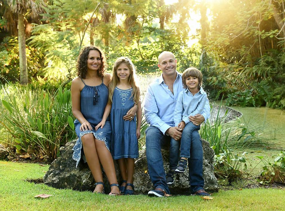 Fine Art Family Portraiture