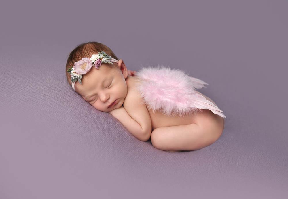 st petersburg newborn photographer