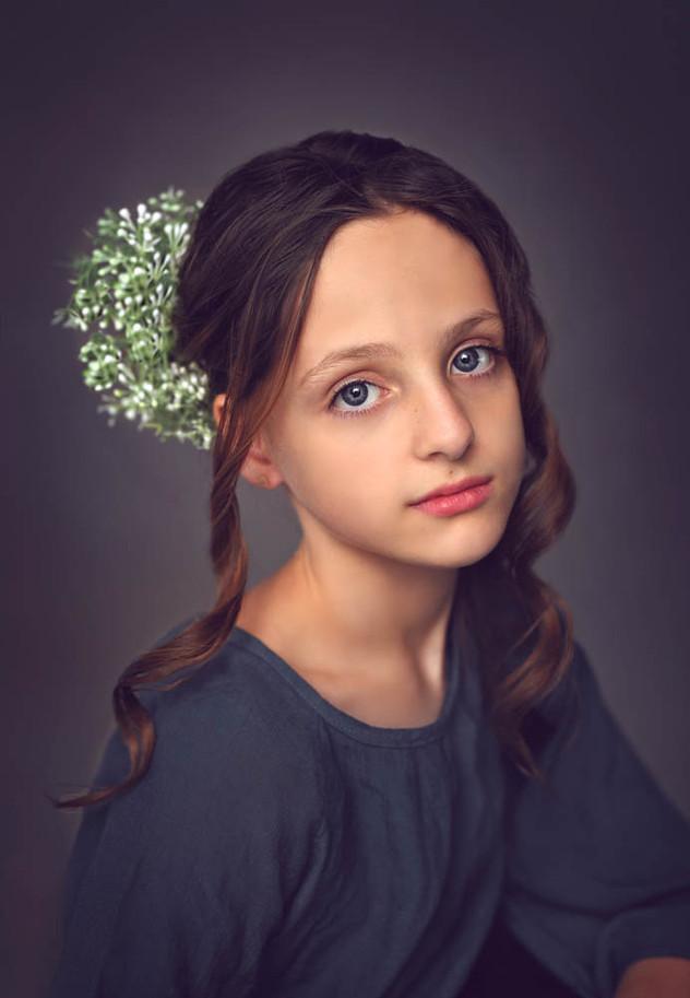 Children Portraiture