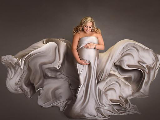 Fine Art Maternity Photography