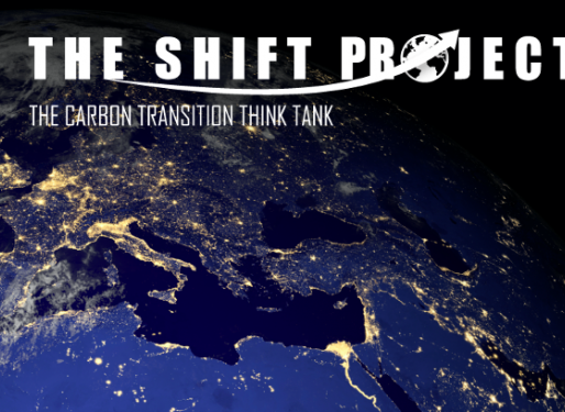 The Shift Project authors impact report