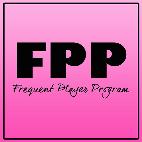 Frequent Player Program