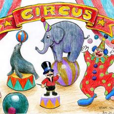 Isaac Circus