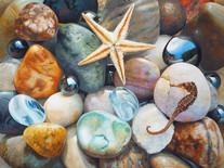 Colorul Pebbles