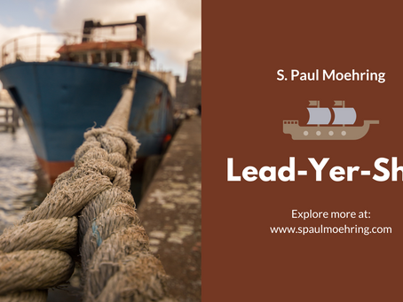 Lead-Yer-Ship