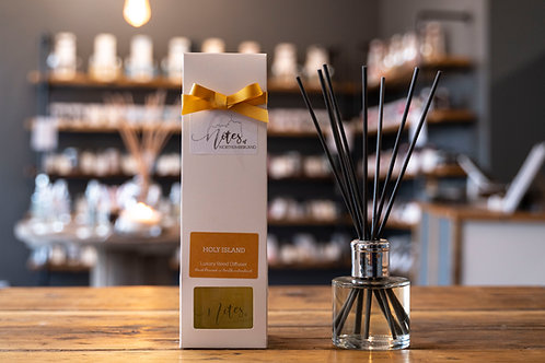 Reed Diffuser - Holy Island