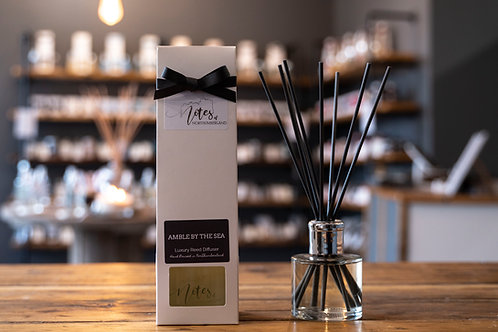 Reed Diffuser - Amble by the Sea