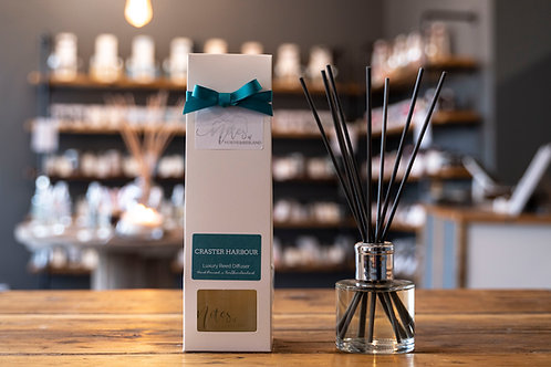 Reed Diffuser - Craster Harbour