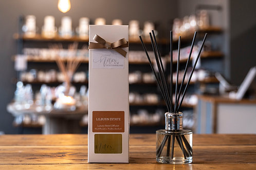 Reed Diffuser - Lilburn Estate