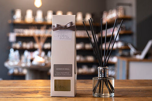 Reed Diffuser - Howick Hall