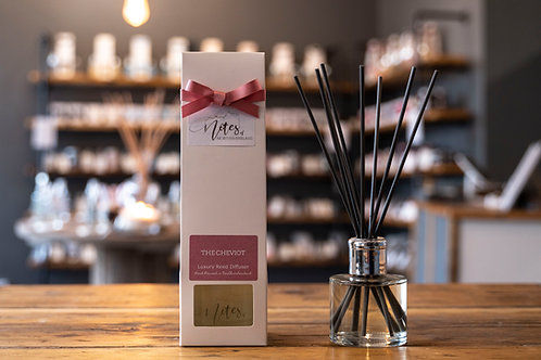 Reed Diffuser - The Cheviot