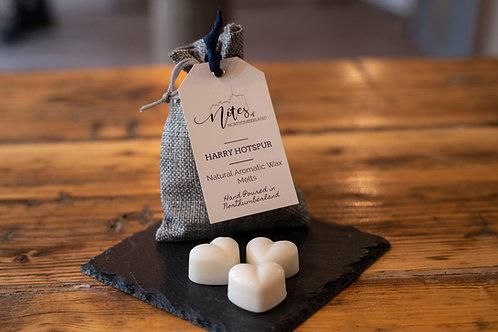 Mini Wax Melts - Harry Hotspur