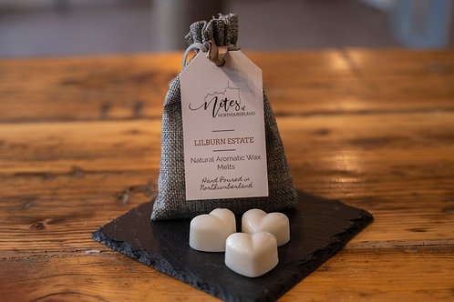 Mini Wax Melts - Lilburn Estate