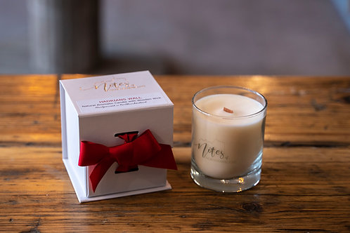 Wood Wick Candle - Hadrians Wall
