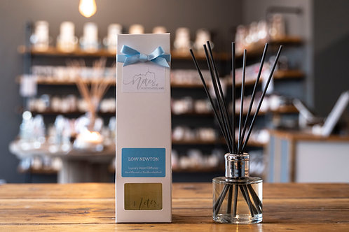 Reed Diffuser - Low Newton