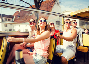 How Important is the Millennial Traveller? Very Important!