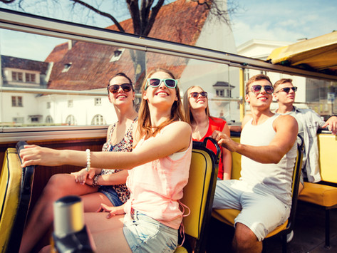 Travelling Economically: Cheap Modes of Transport in Europe