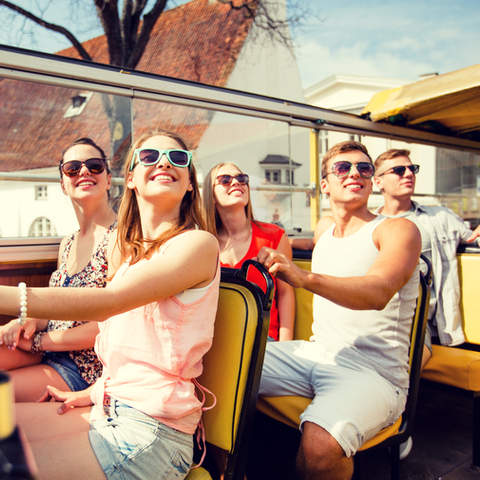 International Tourism Management MSc / PGDip