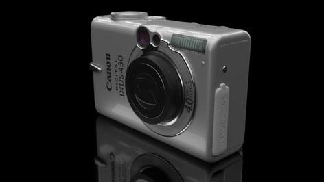 Camera_Prodvis