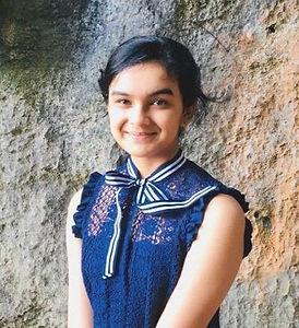 Anshika Rath