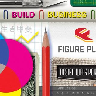 DWP 2018: Design ∩ Build ∩ Business ∩ You