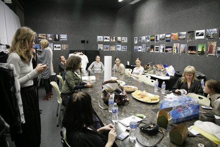 ART DIRECTOR & PRODUCER