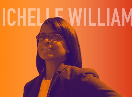 Rising Stars: Michelle Williams
