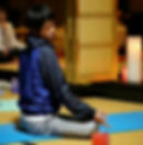 ミトラヨガスタジオ代表Hiroshi