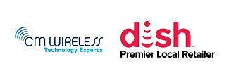CM_Wireless_Logo_Dish_Premier LOGOS FOR