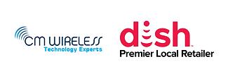 CM_Wireless_Logo_Dish_Premier LOGOS FOR