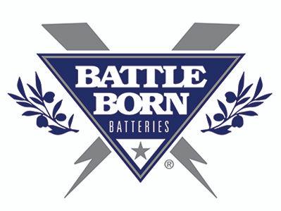 Battle Born Batteries at the Quartzsite RV Show