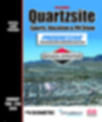 2019 Quartzsite RV Show Program